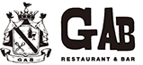 GAB RESTAURANT & BAR